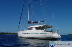 1999 Dufour Yachts Atoll 43
