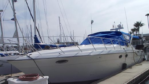 1996 Wellcraft Portofino 4300