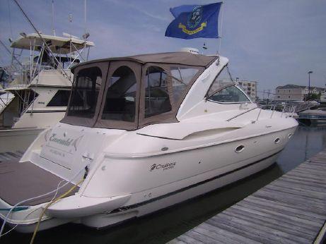 2003 Cruisers Inc 3970