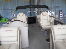 2019 Bentley Pontoons 223 Elite Admiral SE