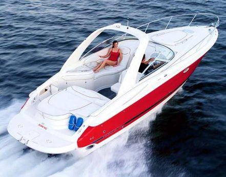 2007 Monterey 298SC Super Sport