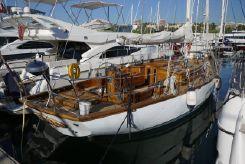 2004 Tradition Marine 52'