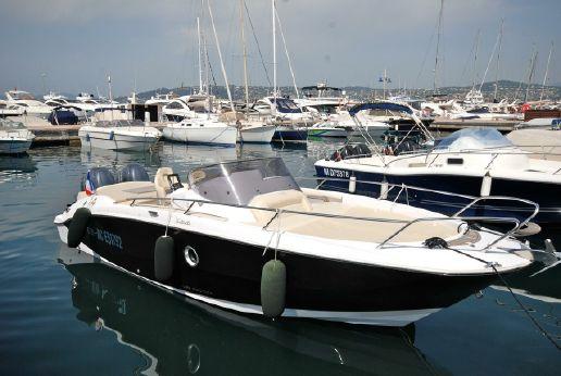 2011 Sessa Marine Key Largo 27