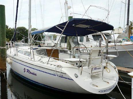 2003 Catalina MK11