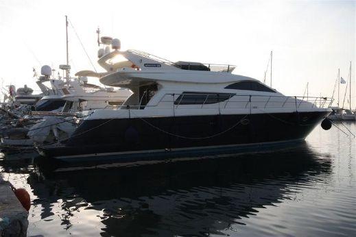 2009 Uniesse Marine 58 MY