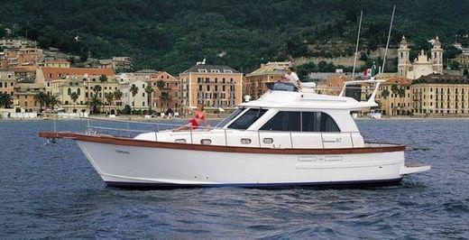 1998 Sciallino 40