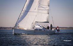 2014 X-Yachts Xc-35