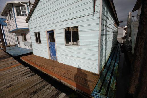 1982 Boathouse Custom Built