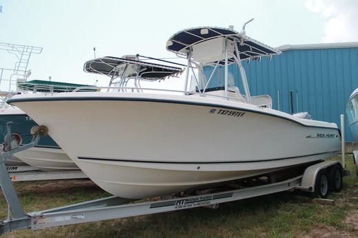 2005 Sea Hunt232 TRITON ...