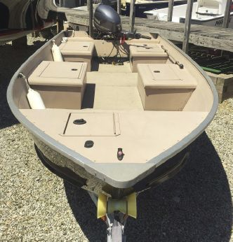 2010 Polar Kraft Fisherman V1778 WT