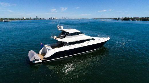 1999 Warren Yachts 85 Motor Yacht