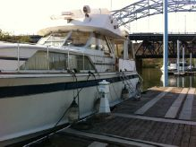 1975 Chris Craft 47 Commander (SRG)