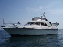 1986 Fairline Turbo 36