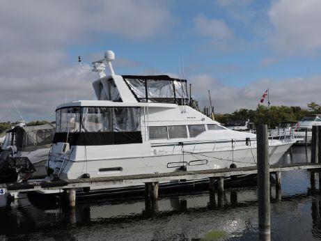 1998 Mainship 47 Motor Yacht