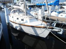 1978 Cheoy Lee 32 Offshore