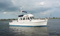 1989 Grand Banks 46 Classic