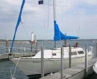1980 Islander Yachts Catalina style