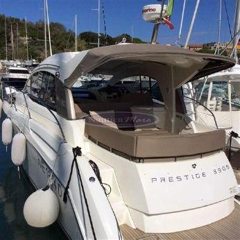 2011 Jeanneau Prestige 390/S HARD TOP