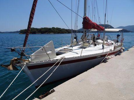 1987 Beneteau Oceanis 430