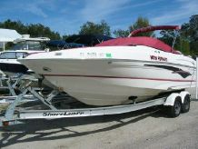 2006 Regal 2600 Bowrider