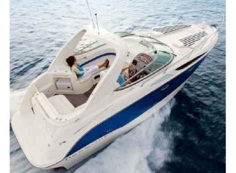 2008 Bayliner 300 SB  FRESH WATER