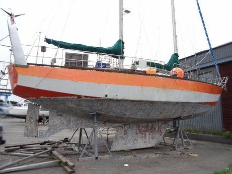 1986 Chantier Naval Biot TRIREME 50