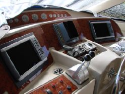 Photo de Bayliner 5788 Pilothouse MY