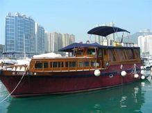 1994 Jeinglong Shipyard House boat