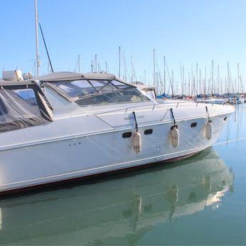 1988 Ferretti Yachts Altura 47