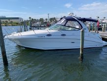 2005 Sea Ray 280 Sundancer