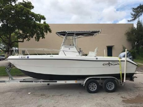 2003 Pro Sports 2200 BW Center Console