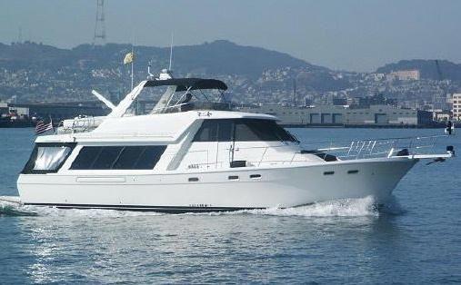 1994 Bayliner 4788