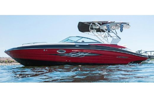 2014 Cruisers Sport Series 278 Bow Rider