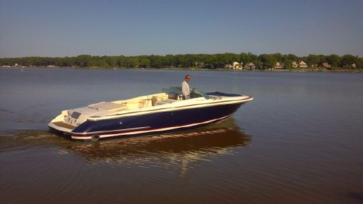 2002 Chris Craft Launc