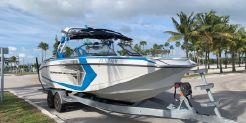 2016 Nautique Super Air Nautique G25 Coastal Edition
