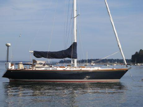 1980 Hinckley 43