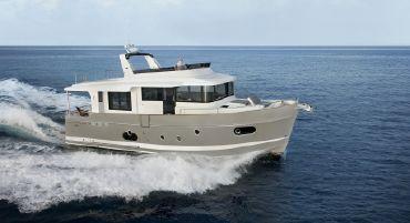 2016 Beneteau Swift trawler 50