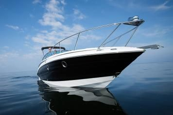 2014 Cruisers Sport Series 275 Express