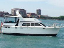 1979 Trojan 40 Aft Cabin Motor Yacht