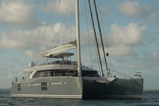 2011 Sunreef Yachts 70