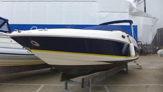 2005 Regal 2400 Bowrider