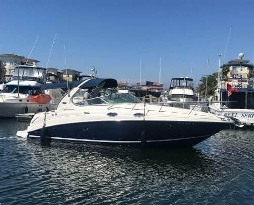 2008 Sea Ray 280 Sundancer Express Cruiser for sale - YachtWorld