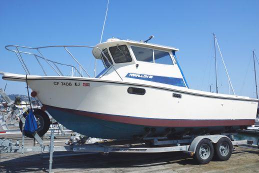 Farallon boats for sale - YachtWorld