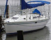 1994 Catalina 320