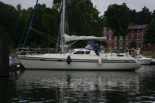 1999 Southerly 115