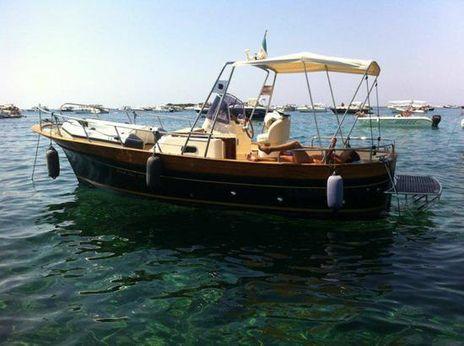 2006 Fratelli Aprea Sorrento 750 Open Cruise