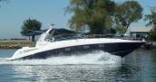 photo of 42' Sea Ray 420 Sundancer-FRESH WATER!!