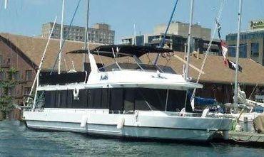 1990 Skipperliner 1990/2003 HouseCruiser