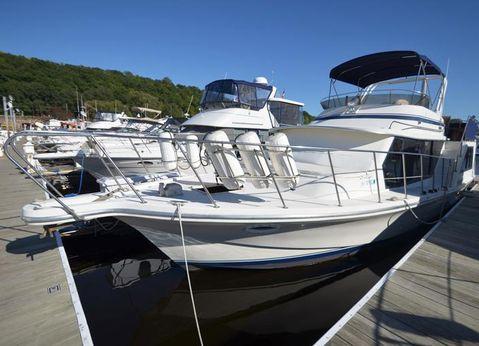 1989 Bluewater Yachts 42 Coastal