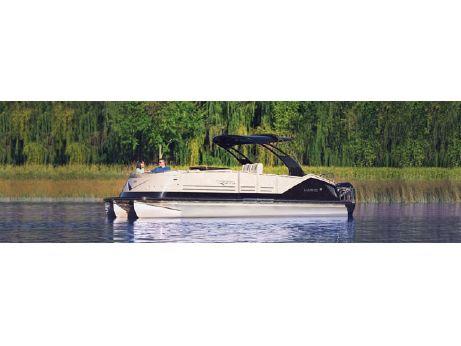 2016 Harris Flotebote V270